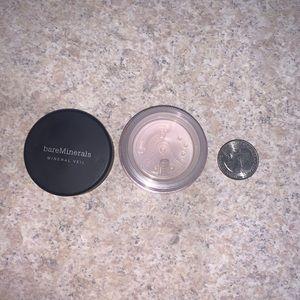 Bare minerals original mineral veil 1.5g spf 25